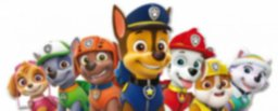 Paw Patrol-Patrulla Canina